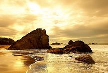 Beautiful beach and sea picturs