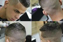 Hair Cuts Short Men