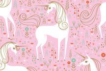 Horse, Unicorn, Pegazus