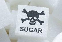Como retirar o açúcar do seu orgsnismo
