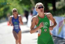 Irish Women's Triathletes