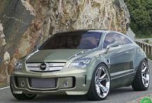 Opel Dream