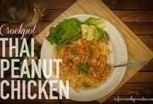 Recipes: Crock Pot