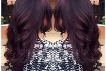opciones cabello