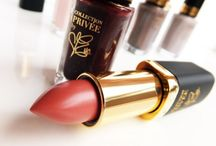 Lip Colors Galore / Lips are everythang / by Flawless Graham