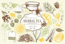 Herbal Tea theme