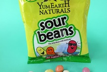 Vegan YummyEarth Candy / by YumEarth Sweets & Treats