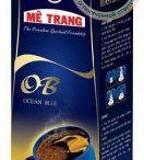 Вьетнамский Кофе / В этом разделе вы можете приобрести лучшие сорта замечательного вьетнамского кофе.