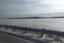 Mississippi River / by Visit Alton