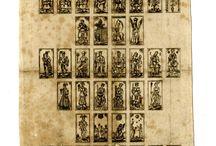 Tarot - historical