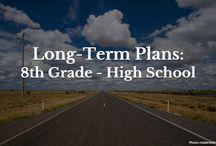 Homeschool Curriculum Plans