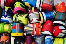 Shoes / by Azhar Azizi