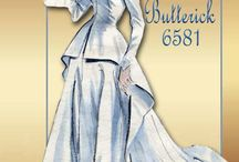 Vintage Sewing Patterns (How I Wish I Could Buy Them!) / by Desiree Leal