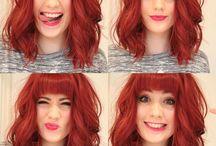 Ravishing Red Hair