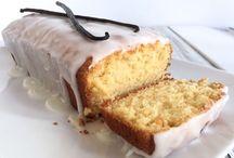 Cake / mouthwatering tea recipies
