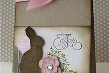 Easter cards / by Edith Lugo