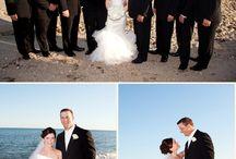 Beachy Bridal