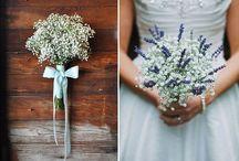 bouquet de fleure mariage