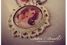 Snow White Collection