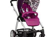 Strollers for Cinco
