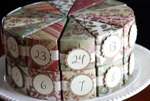 Advent Calendar / Inspiration