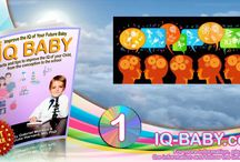 IQ-BABY Facts and Tips to Improve the IQ of Your Child.  From Conception to School