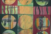 Quilt ideas / by Teresa Ross