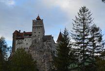 Bran Castle / Romania Bran Castle.