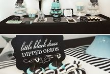 Event: Audrey Inspired Party