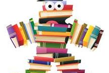 Author of the Week / All authors chosen as Author of the Week on my book group get their very own space on my pinboard!