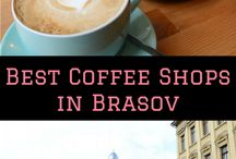 Coffee houses in Brasov