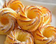 Gâteau citron.