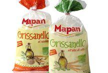 Mapan / Packaging