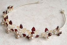 Tiara ideas / by Melissa TheQueene