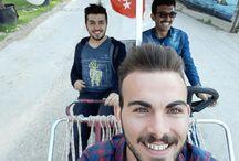 My Dear Friends Talip And Oğuzhan