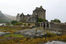 Tour della Scozia / Un indimenticabile viaggio in auto tra le lande e i castelli della Scozia.. non poteva mancare una visita a Lochness...