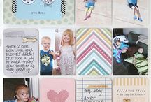 cards and scrapbooks / by Amy Flitton