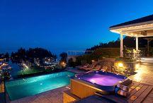 Recreative Oceanview Estate on Eagleridge
