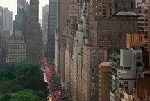 New york New york!!