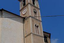 San Bartolomeo al Mare (IM), Liguria