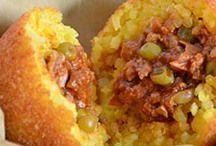 Ricette di cucina / Ricette: primi piatti, secondi piatti, dessert, drink e condimenti per una cucina sana e gustosa