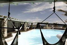 hammock&swing / hamak ve salıncak