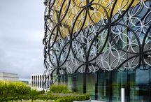 Architecture / ecologisch