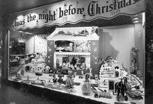 Vintage Holiday Photos