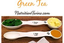 Dishes: Tea