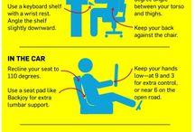 How 2 sit