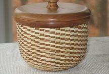 baskets / by Lynn Strait