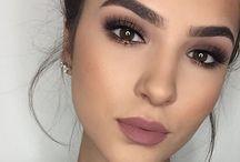 Prom Makeup inspiration ♡