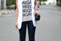 Look - flare