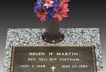 Military Veteran Headstones / Discount prices on Military Veteran Headstones designed the way you want. http://www.thecasketstore.com